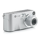 HP Photosmart M307 Digital Camera