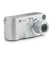 HP Photosmart M307 Digital Camera
