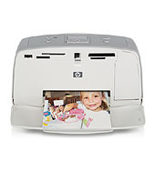 HP Photosmart 320 Printer series - Products for business