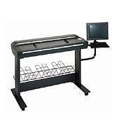 HP Designjet 4200 Scanner