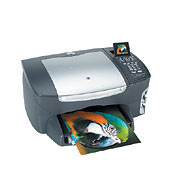 HP PSC 2510 Photosmart All-in-One Printer
