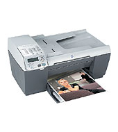 Impressora HP Officejet 5510 multifuncional