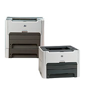 HP LaserJet 1320 Printer series - Products for business