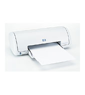 HP Deskjet 3520 Printer series - Products for business