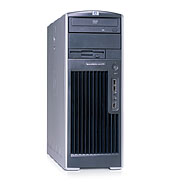 HP xw6400 Workstation - Workstations