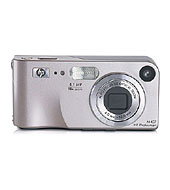 HP Photosmart M407 Digital Camera series - Digital Cameras