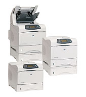 HP LaserJet 4250 Printer series - Products for business