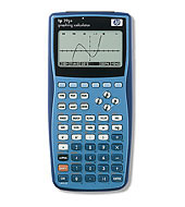 HP 39g+ Graphing Calculator