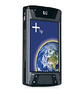 HP iPAQ hx4700 Pocket PC series - Products for business