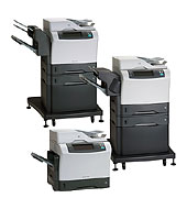 HP LaserJet 4345 Multifunction Printer series - Products for business