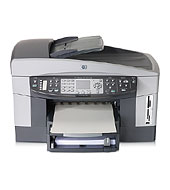 HP Officejet 7400 All-in-One Printer series