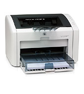 HP LaserJet 1022 Printer - HP LaserJet Printers