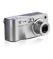 HP Photosmart M417 Digital Camera