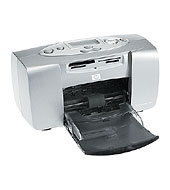 HP Photosmart 130 Printer series - Products for business