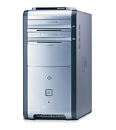 PC Desktop HP Pavilion t730m