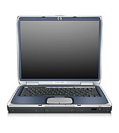 HP Pavilion ze4900 Notebook PC series