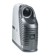 HP mp3135 Digital Projector series - Products for business