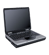 Compaq Presario 2500 Notebook PC