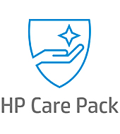 HP 3 year  4-Hour Exchange Plus 8212zl bundle Support