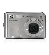 HP Photosmart R817 Digital Camera series - Products for business