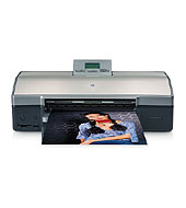 HP Photosmart 8700 Printer series - Products for business
