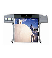 HP Designjet 5500 Printer (42 in)