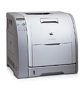 HP Color LaserJet 3700 Printer series