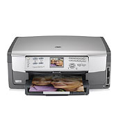 HP Photosmart 3110 All-in-One Printer