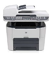 HP LaserJet 3390 All-in-One - Products for business