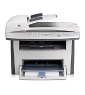 HP LaserJet 3052 All-in-One - Products for business