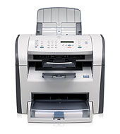 HP LaserJet 3050 All-in-One - Products for business
