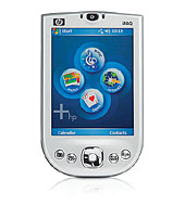 HP iPAQ rx1950 Pocket PC series - Products for business