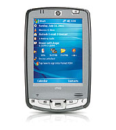 HP iPAQ hx2400 Pocket PC series - Products for business