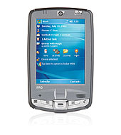 HP iPAQ hx2100 Pocket PC series - Products for business