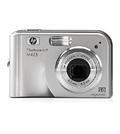 HP Photosmart M425 Digital Camera series - Products for business