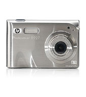 HP Photosmart R927 Digital Camera