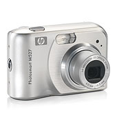 HP Photosmart M527 Digital Camera series - Products for business