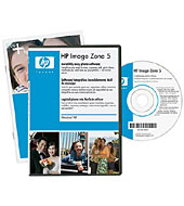 HP Image Zone Software