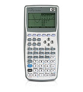 HP 39gs Graphing Calculator - Products for business
