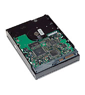 HP 500 GB SATA 3.0Gb/s NCQ 7200 rpm Hard Drive - SATA Hard Drives
