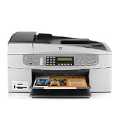 HP Officejet 6313 All-in-One Printer