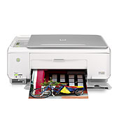 HP Photosmart C3135 All-in-One Printer