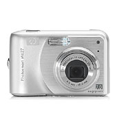 HP Photosmart M627 Digital Camera series - Products for business