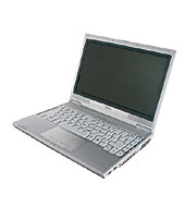 Compaq Presario B1800 CTO Notebook PC