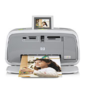 HP Photosmart A616 Compact Photo Printer - HP Photosmart Photo Printers