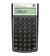 HP 10bII Business Calculator - Products for business