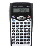 HP 9s Scientific Calculator