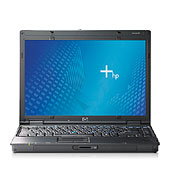HP Compaq nc6400 Notebook PC - Business Notebook & Tablet PCs