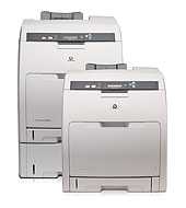 HP Color LaserJet 3800 Printer series - Products for business