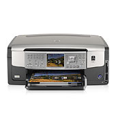 HP Photosmart C7100 All-in-One Printer series